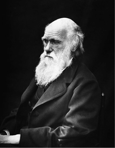 charles darwin introduction to biology-1